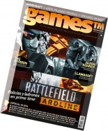 Games Tm 024 - Julio 2014
