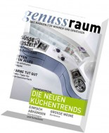 Genussraum Magazin - August-September-Oktober 2014