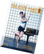 Glass Hat Magazine - March 2013