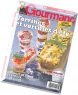Gourmand N 298 - 24 Juillet au 6 Aout 2014