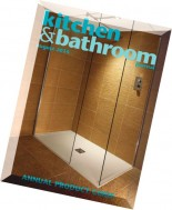Kitchen & Bathroom Journal - August 2014