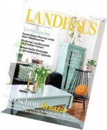 Landhaus Living - Juli-August 2014