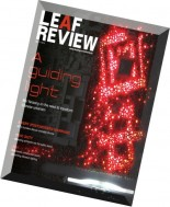 LEAF Review Magazine N 17
