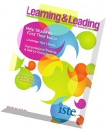 Learning & Leading with Technology - March-April 2011