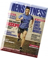 Mens Fitness - September 2014