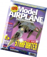 Model Airplane International - Issue 109, August 2014