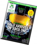 Official Xbox Magazine - September 2014