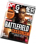PC Gamer USA - September 2014