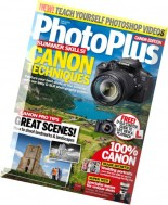 PhotoPlus The Canon - August 2014