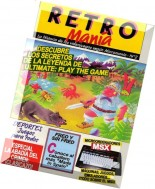 Retromania N 2- Julio de 2014