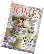 Romantic Homes - September 2014
