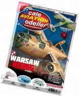 Scale Aviation Modeller International - August 2014