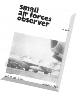 Small Air Forces Observer 034