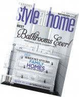 Style At Home Canada - September 2014