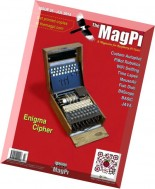 The MagPi issue 25 - July 2014