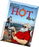 What's Hot Tampa Bay - Vol 1, Issue 01, January 2010