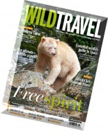 Wild Travel Magazine - August 2014