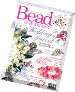 Bead Magazine Issue 54, - Wedding Special 2014