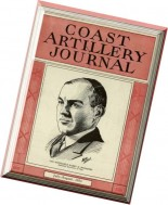 Coast Artillery Journal - July-August 1933