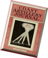 Coast Artillery Journal - November-December 1933