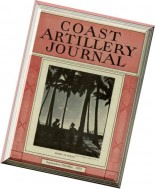 Coast Artillery Journal - September-October 1933