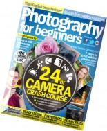 Photography for Beginners - N 41, 2014