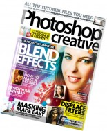 Photoshop Creative - Issue 116, 2014