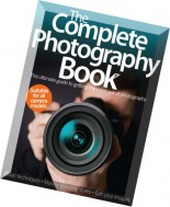 The Complete Photography Book 2014