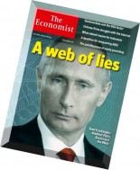 The Economist Europe - 26 July-1 August 2014