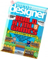 Web Designer UK - Issue 225, 2014