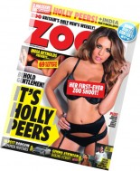 Zoo UK Magazine - 25 July 2014