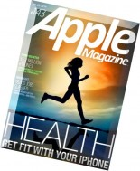 Apple Magazine - 25 July 2014