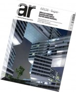 Architectural Review Asia Pacific - August-September 2014