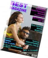 BM Best Magazine - Issue 10, July-August 2014