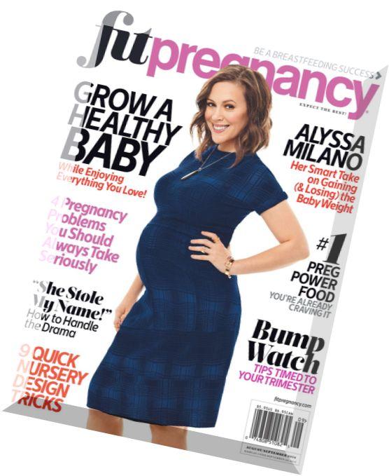 Беременность август 2017