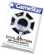 GameStar Magazin - August 2014