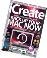 iCreate UK - Issue 136