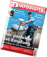 Infosat Infodigital - August 2014
