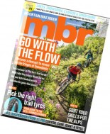 Mountain Bike Rider UK - Summer 2014