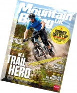 Mountain Biking UK - August 2014