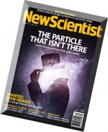New Scientist - 26 July 2014