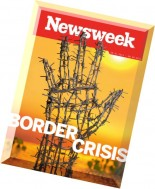 Newsweek - 01 August 2014