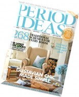 Period Ideas Magazine - September 2014