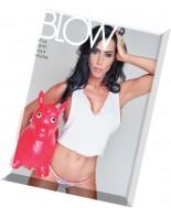 Revista Blow - Julio 2014
