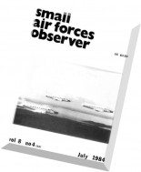Small Air Forces Observer 032