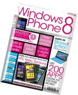All You Need To Know About Windows Phone 8