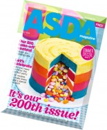 Asda Magazine - July 2014