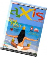 aXis Magazine - June 2014