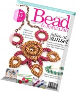 Bead Magazine Issue 55, June-July 2014