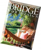 Bridge For Design - Summer 2014